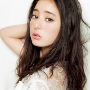 新木優子髪型2