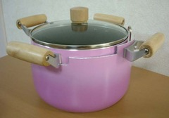 コードレス鍋9