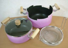 コードレス鍋3