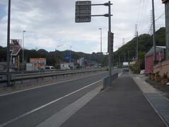 清滝トンネル3