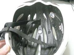ヘルメット加工1