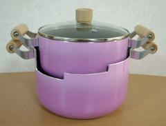 コードレス鍋7