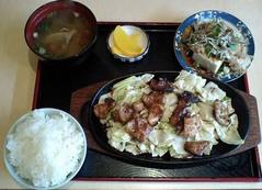 きくや食堂5