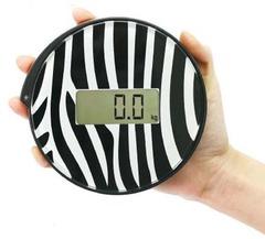 携帯体重計1