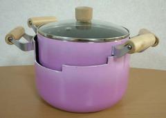 コードレス鍋8