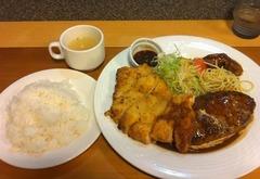 洋食屋ゆうき4