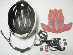 ヘルメット加工5