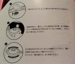 ジ圧力鍋10