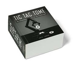TIC TAC TOME1
