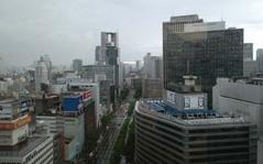 梅田阪急ビル6