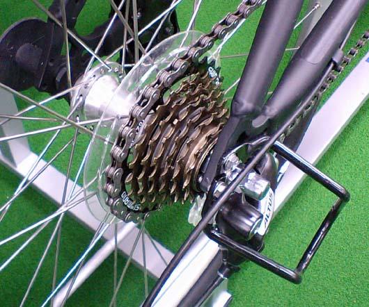 自転車の 自転車 内装 外装 変速 : 自転車リターンライダーに ...
