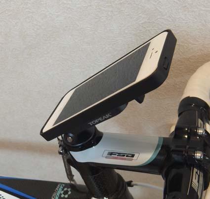 自転車の ステム 自転車 取り付け : 自転車に簡単着脱できる ...