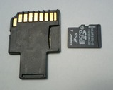 Micro SD Adapter 6