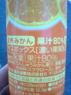 濃い果実氷4