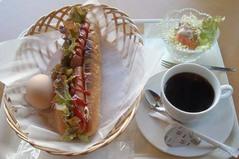 惣菜カフェ5