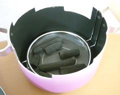 コードレス鍋5