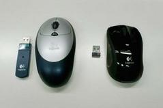 ワイヤレスマウス3
