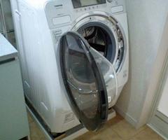 洗濯機の小ワザ2