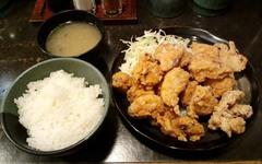 テンカラ定食3