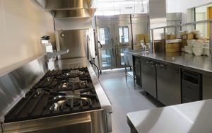 厨房室 ⑩