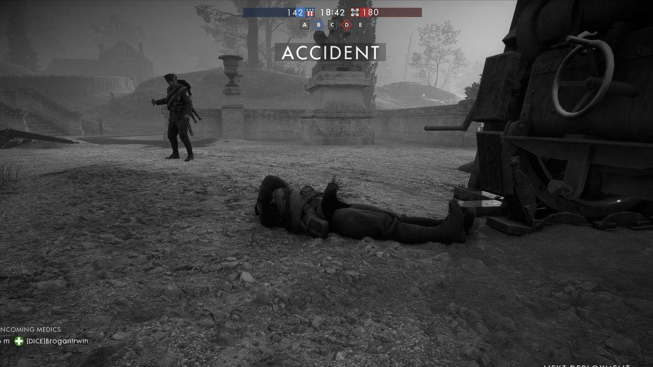 撃ち 死体