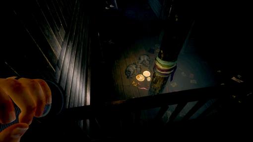 【PSVR】ホームスイートホームがガチで怖すぎる・・・
