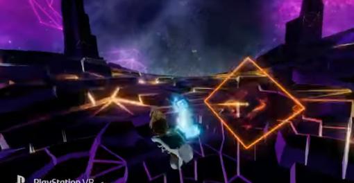 【PSVR】Audicaとかいうビートセイバー的なゲームが発売