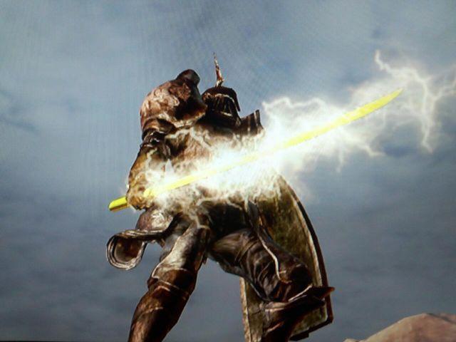ダーク ソウル 2 太陽 の 直 剣