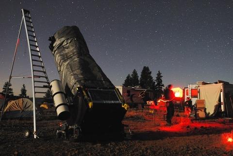 1m_telescope