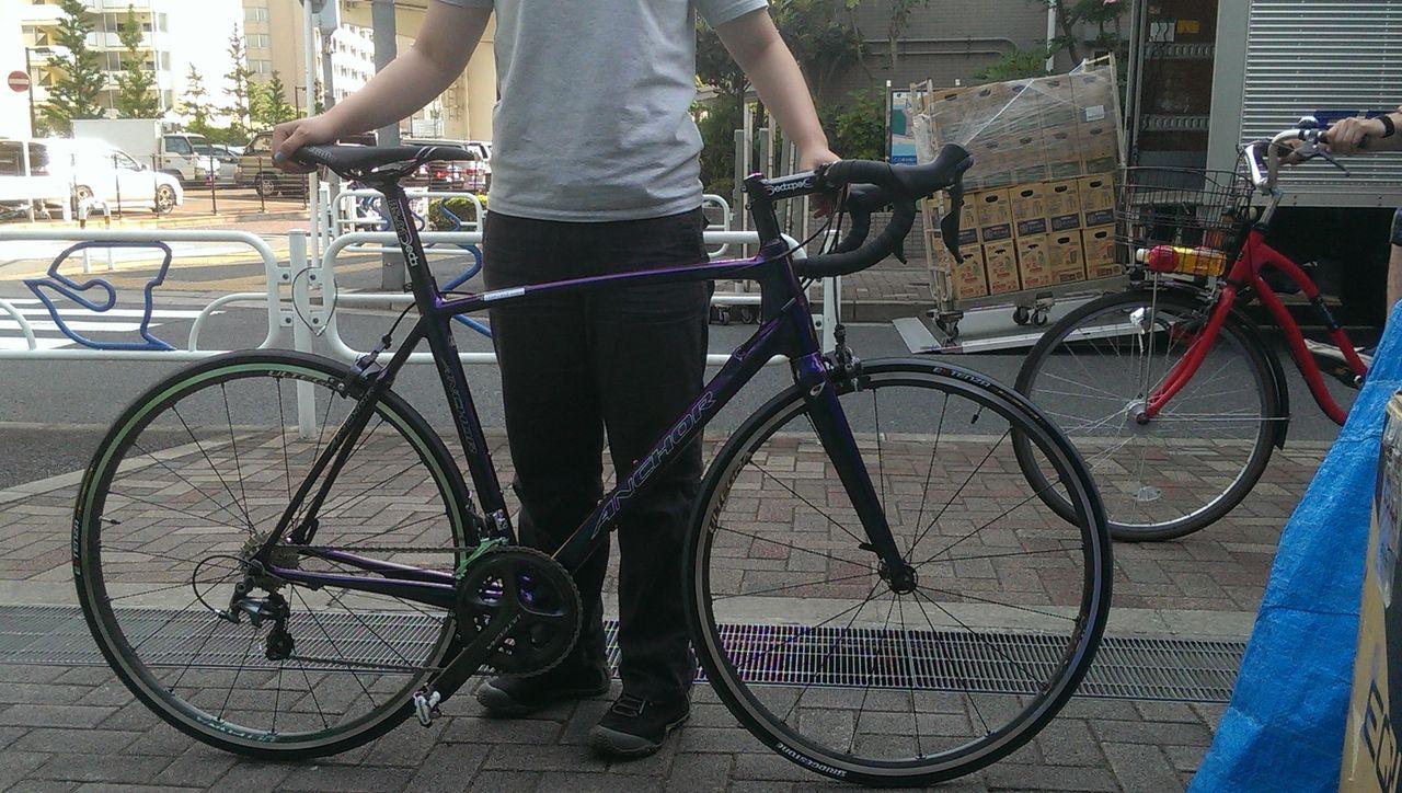 自転車の ブリジストン 自転車 新製品 : ライトサイクル ブログ : RL8