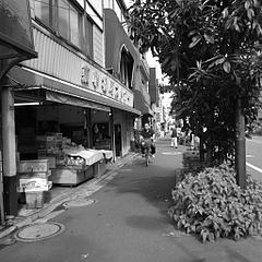 東小松川ストアー