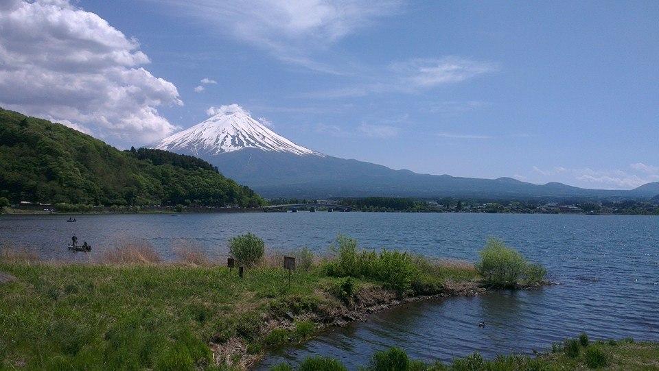 Fuji eroica