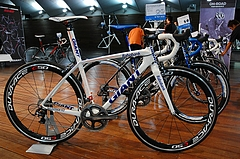 TCR ADVANCED SL RABOBANK レプリカモデル