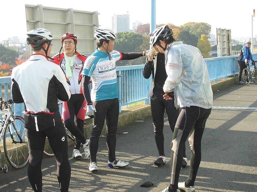 自転車の サイクル自転車 : さすがに先人のご意見は、急な ...