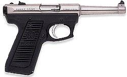 稲垣式自動拳銃