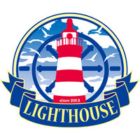 Lighthouseロゴ