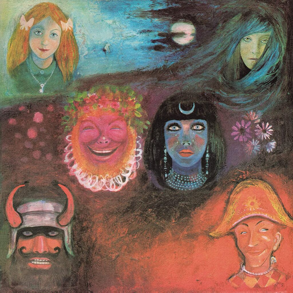 king crimson_poseidon