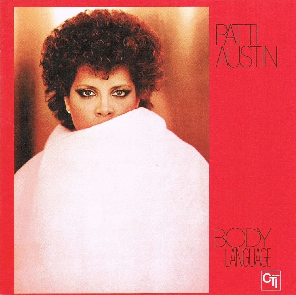 patti austin_body language