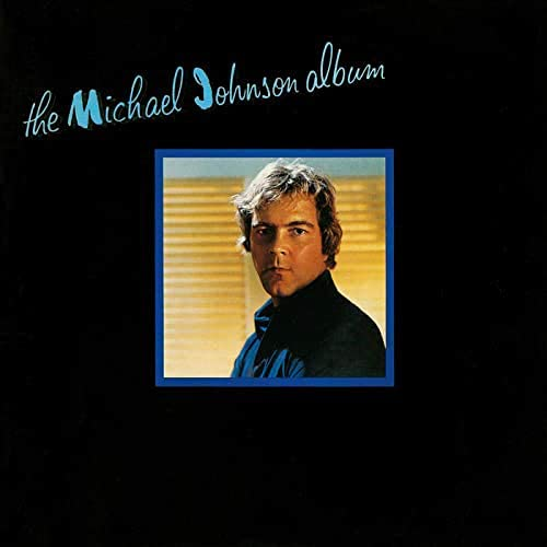 michael johnson album