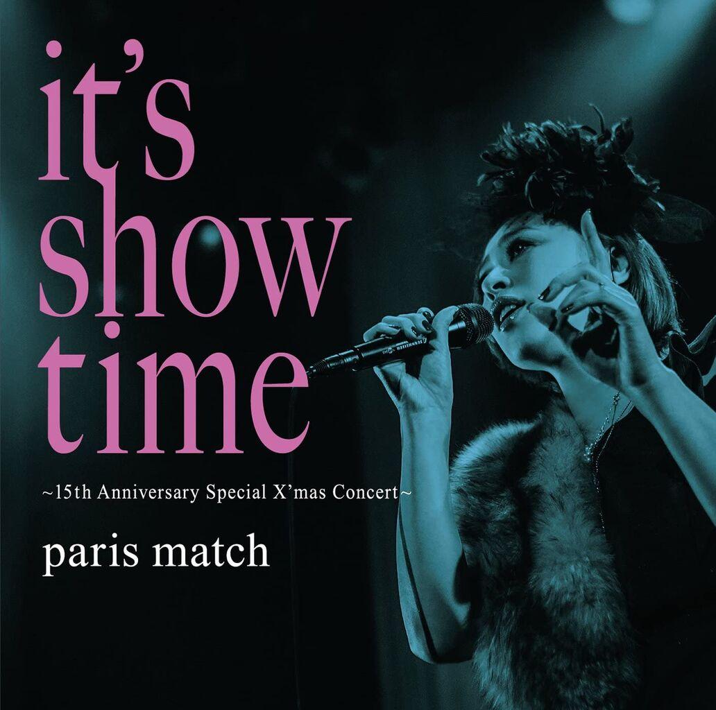 paris match live 2
