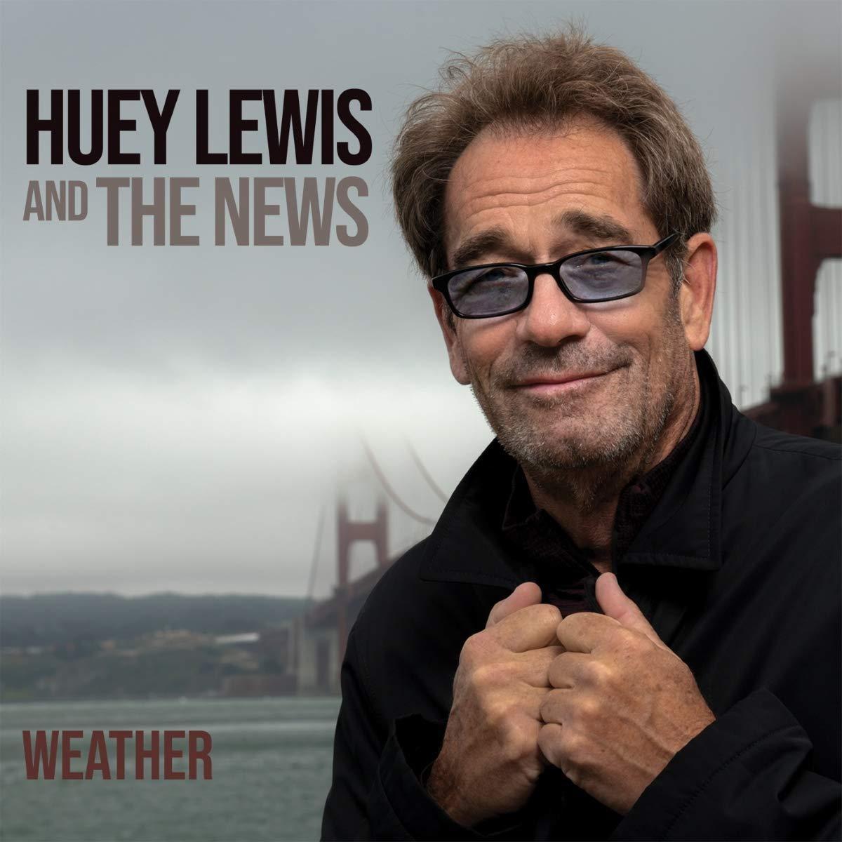 huey lewis weather