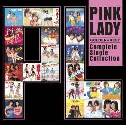 pink lady singles