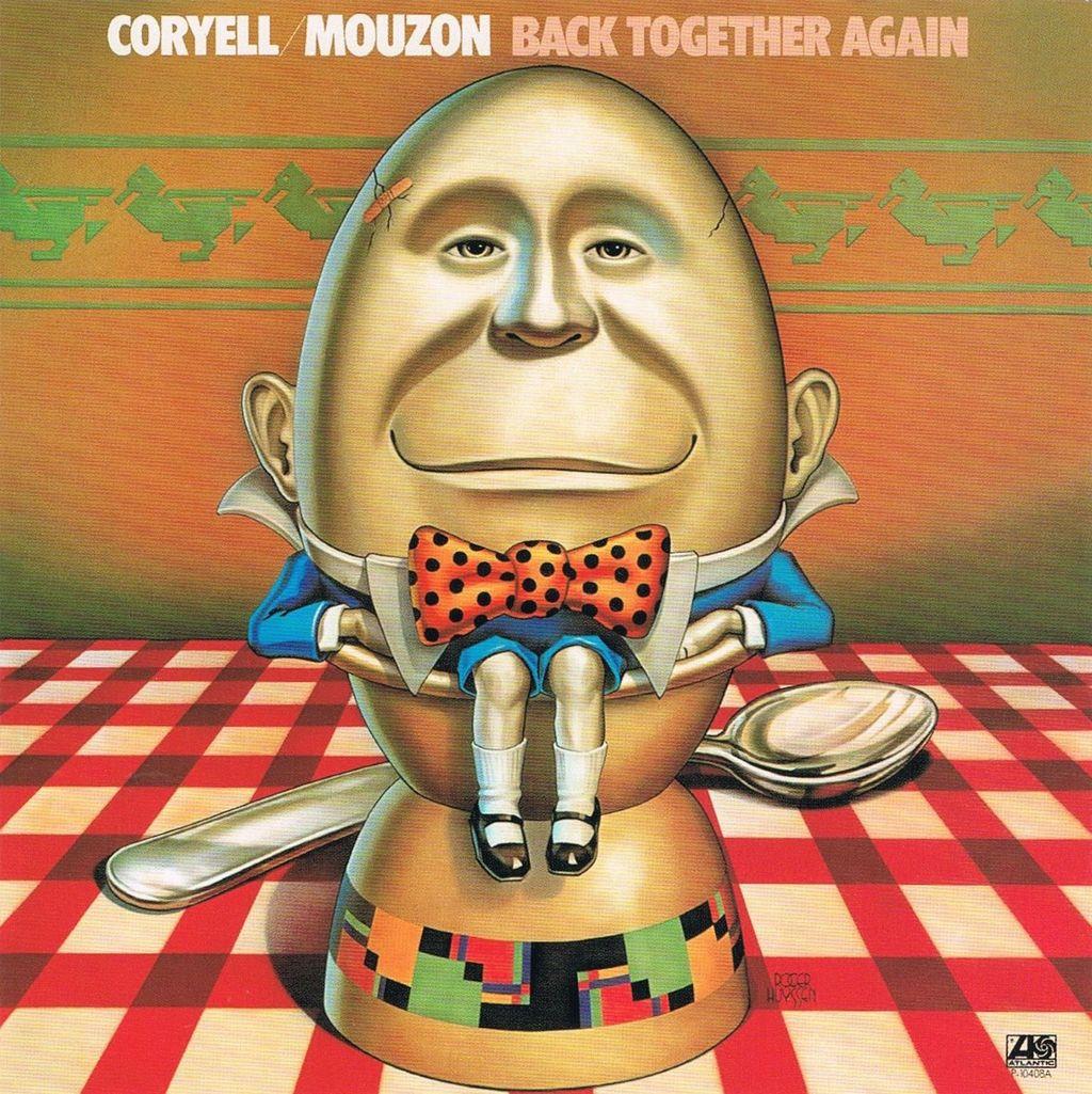 coryell mouzon