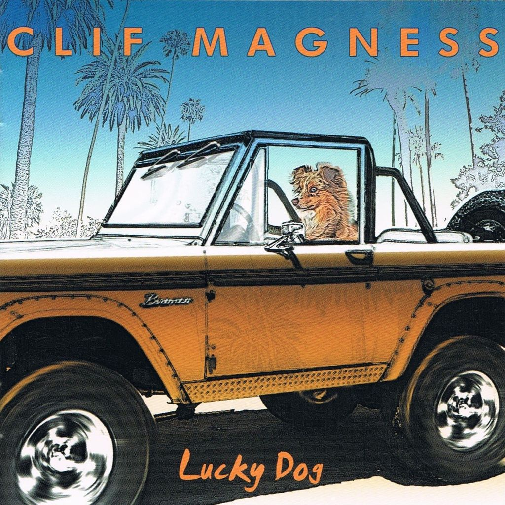 clif magness