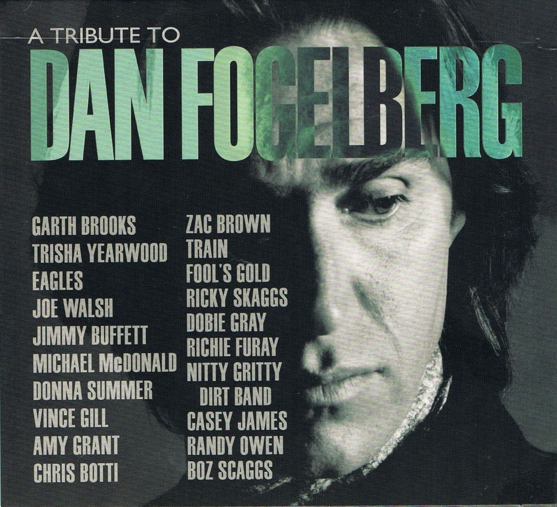dan forgelberg tribute