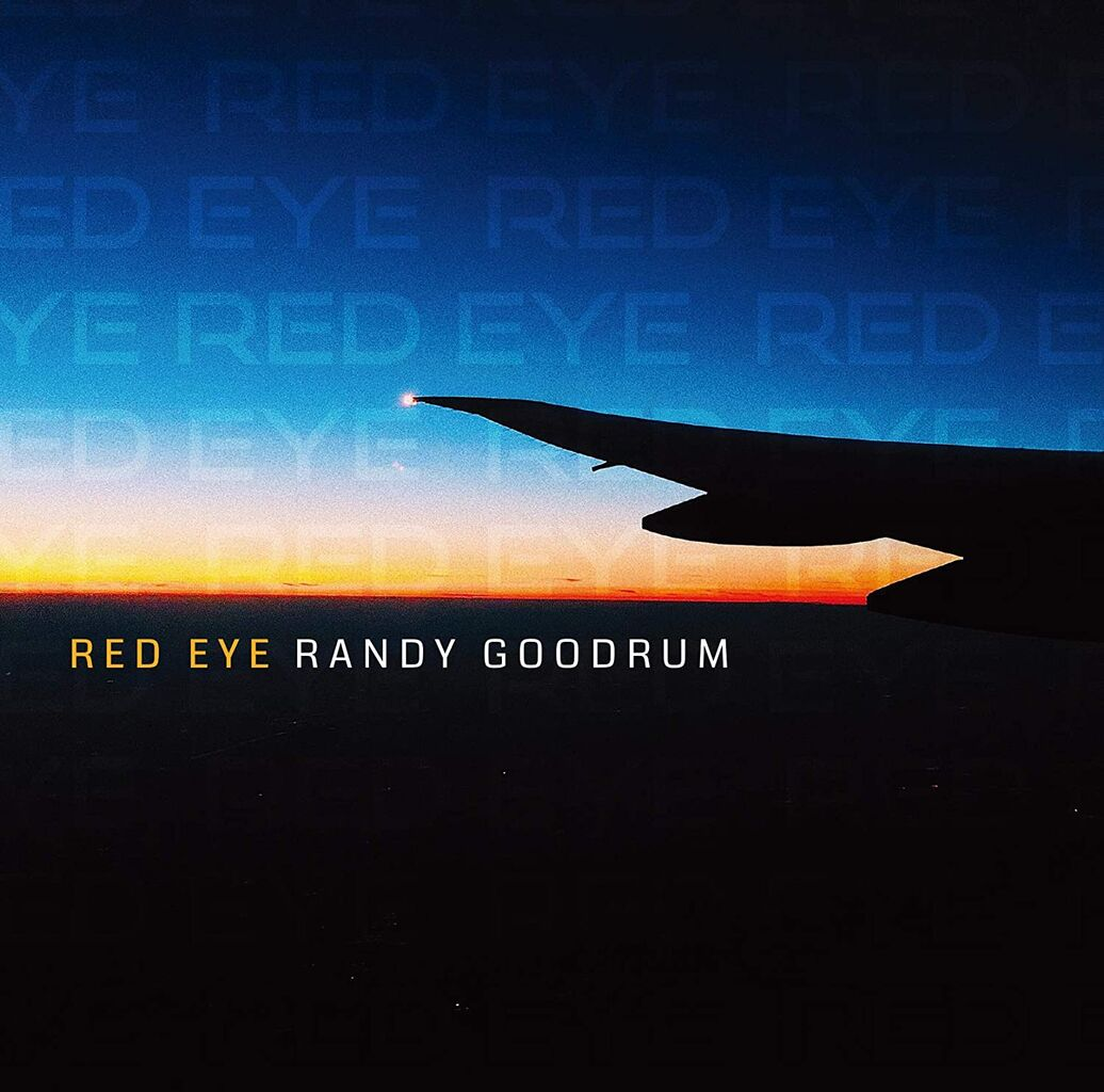 randy goodrum_redeye