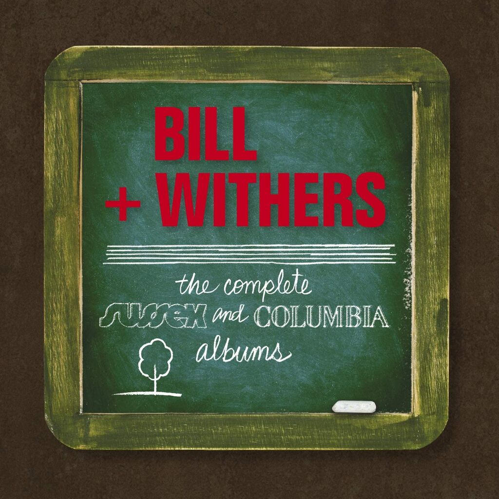 bill withers box