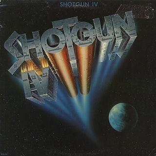 shotgun V