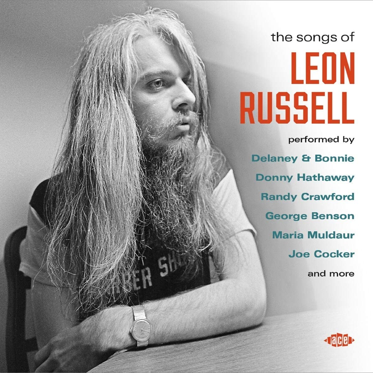leon russell_songs