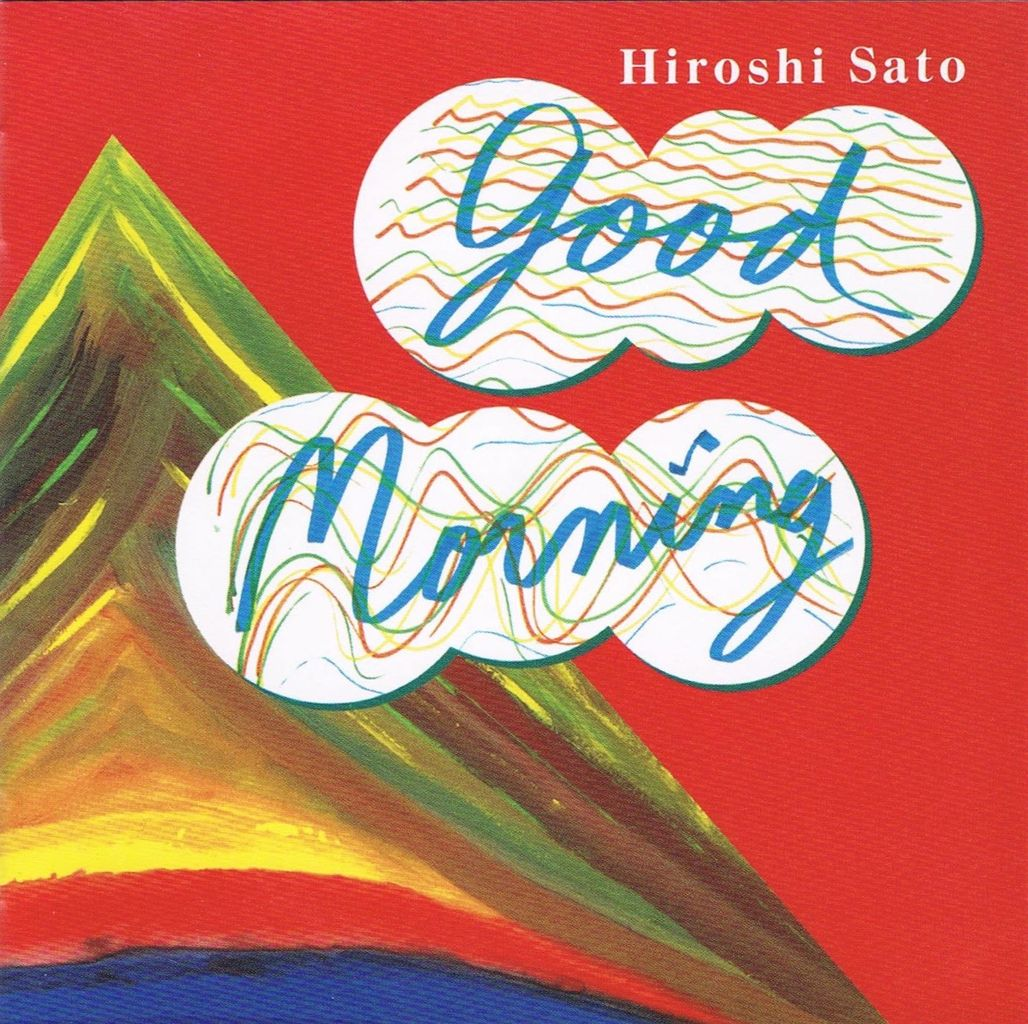 sato_good morning